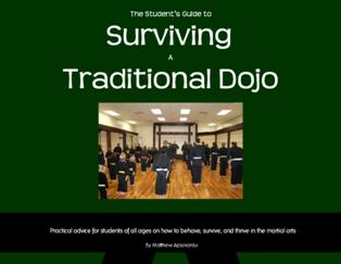 students guide surviving dojo