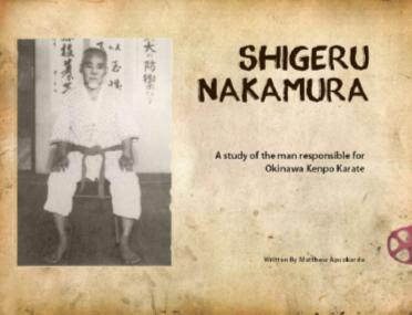 shigeru nakamura research ebook